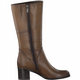 Marco Tozzi 2-2-25035-29 410 Cognac Leather Womens Boots